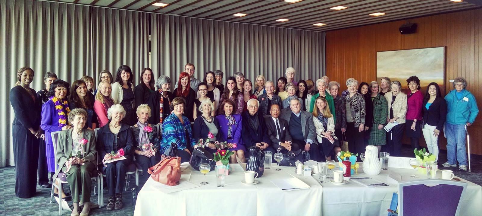 2014 meeting photo